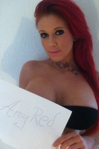 AmyRed