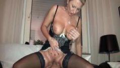 Sex mit der reifen Sextherapeutin